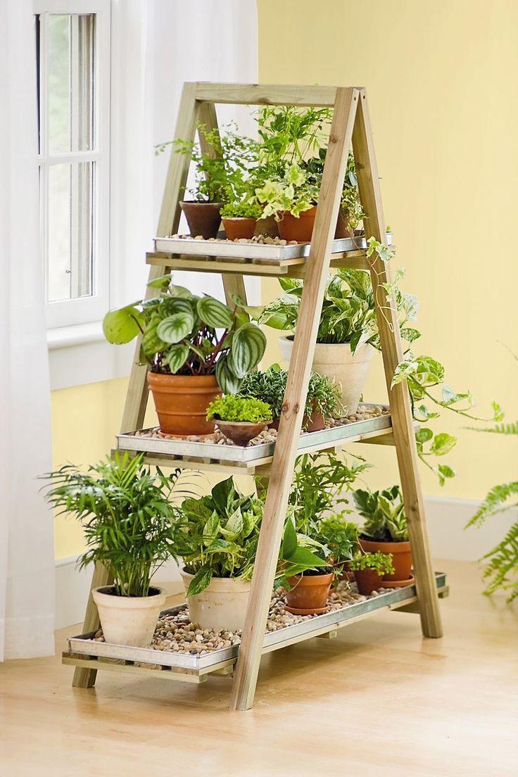 Подставки для растений