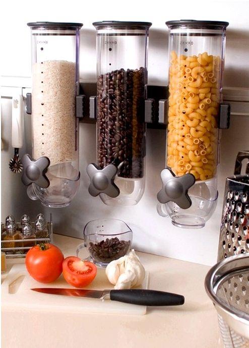 Мелочь на кухне своими руками