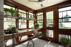 craftsman-sunroom