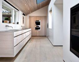 Уютный минимализм на кухне вашей мечты