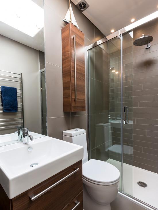 дизайн плитки в ванной