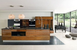 luxury-wooden-kitchen