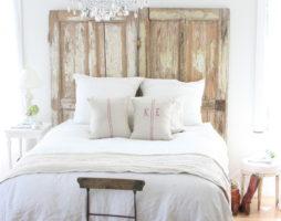 Спальня в стиле шебби шик – выбор настоящих аристократов!