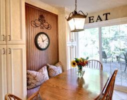 Как быстро и недорого обновить декор стен на кухне