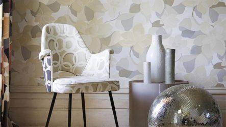 Флизелиновые обои – прекрасное решение для любой комнаты!