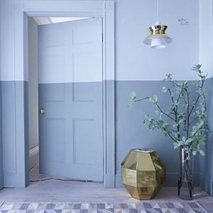 Blue-two-toned-Hallway-Livingetc-Housetohome