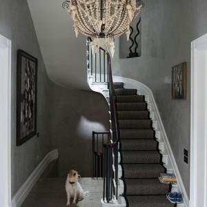 Grey-and-Black-Hallway-Livingetc-Housetohome