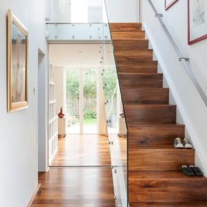Walnut-ang-Glass-Hallway-Style-At-Home-Housetohome