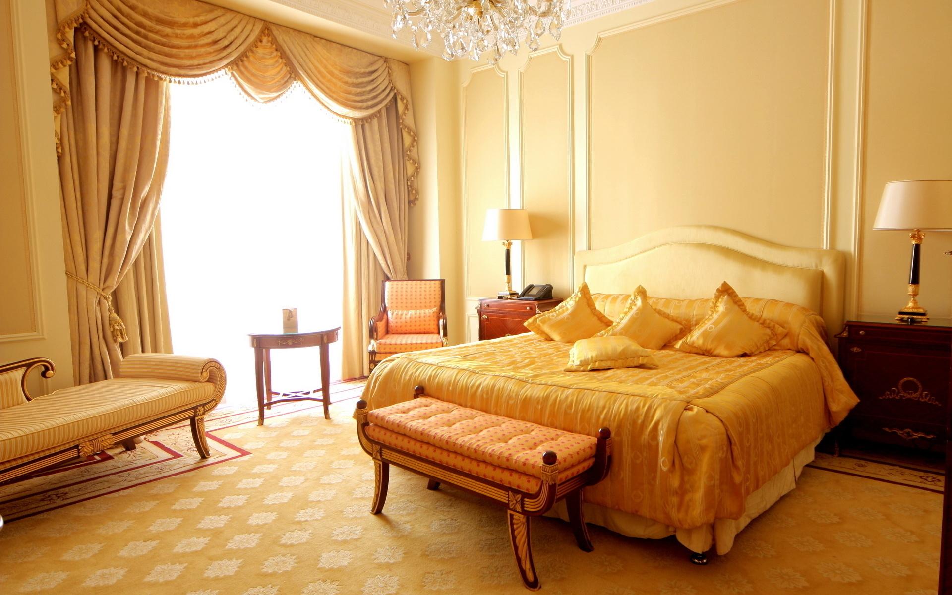 Картинки красивого спальни