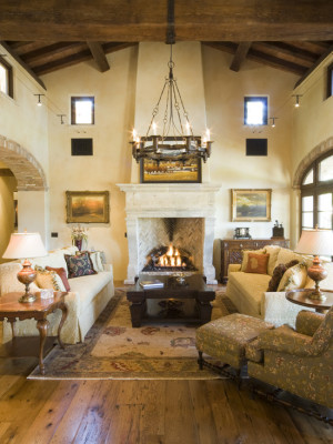 rustic-living-room (4)