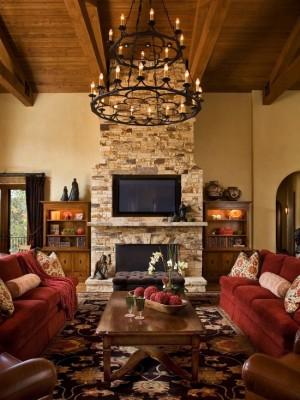 rustic-living-room (6)