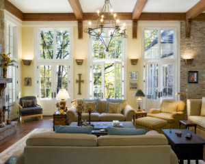 traditional-living-room (8)