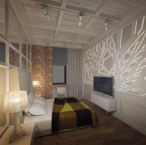 variant-dizayna-spalni-v-stile-loft