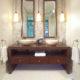 Основы обустройства освещения в ванной
