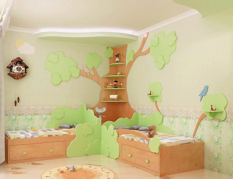 Как сделать маты из камыУкрасит комнату на