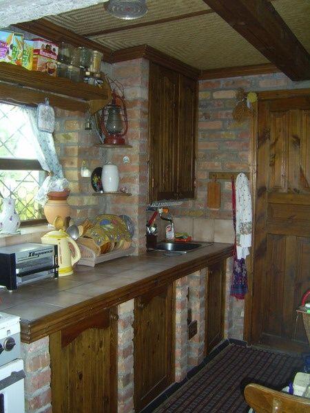 Своими руками кухня на даче дизайн