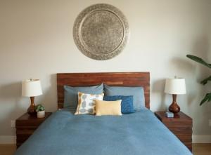 Bedroom Arabic style