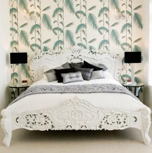 Bedroom Arabic style11479