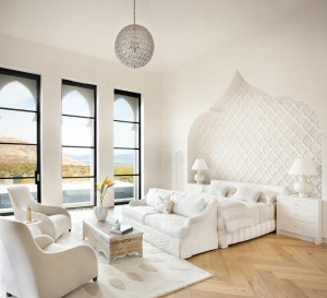 Bedroom Arabic style3754