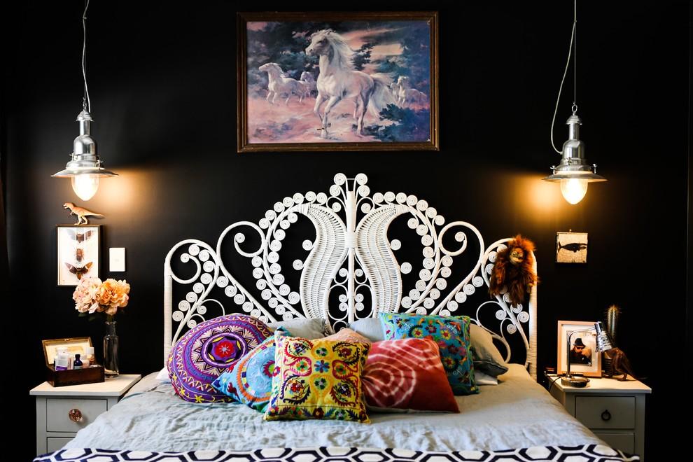 Декорации своими руками в спальню