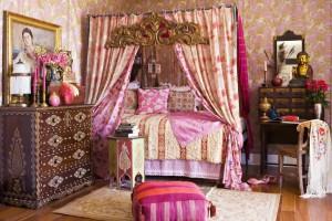 Bedroom Arabic style9975