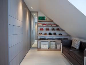 --closet