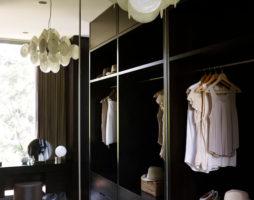 Как сделать гардеробную из обычной кладовки