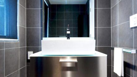 Отделка ванной плиткой – простота в гармонии с удобством!