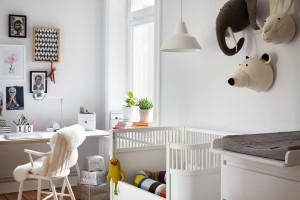 scandinavian-nursery