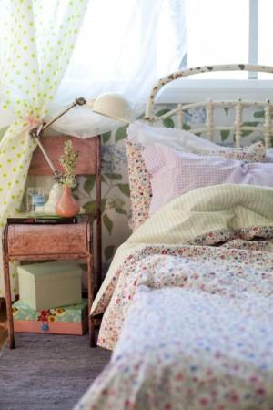 20110525 Kotivinkki Makuuhuone. Kuva Milka Alanen