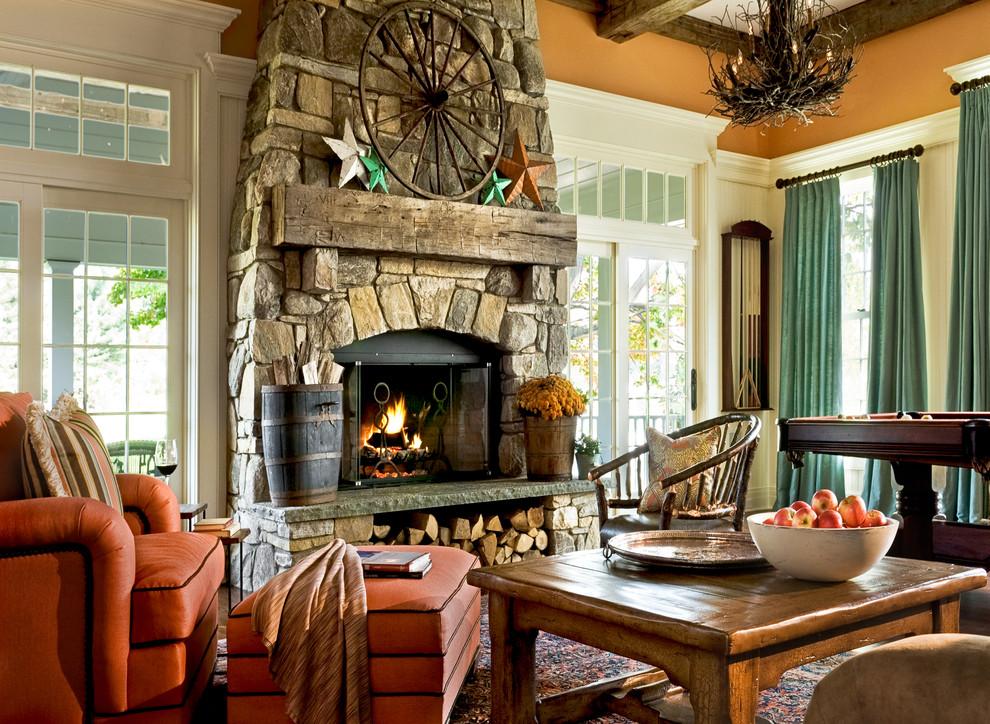 17 Ethnic Living Room Designs Ideas  Design Trends