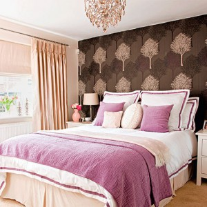 Elegant-feel--bold-and-beautiful-bedroom--PHOTOGALLERY--Style-at-Home--Housetohome
