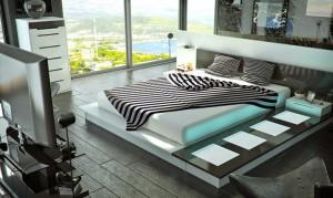 High-tech-bedroom17