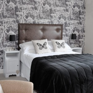 Monochrome-scheme--bold-and-beautiful-bedroom--PHOTOGALLERY--Style-at-Home--Housetohome
