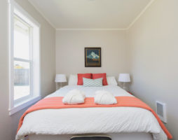 Малогабаритная спальня и тонкости ее дизайна