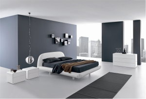 gray-white-bedroom-designs-in-high-tech-style