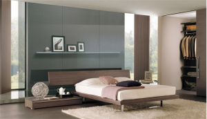 high-tech-bedroom-design-with-platform-bed