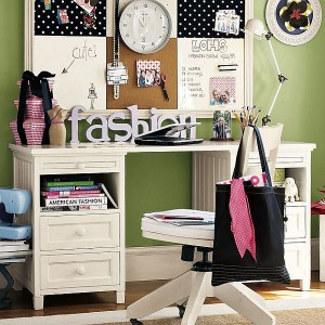 kids-study-room-with-vintage-design