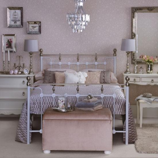 цветовая гамма для спальни