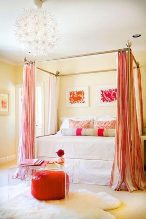 pink-and-orange-bedroom-color-combinations-682x1024