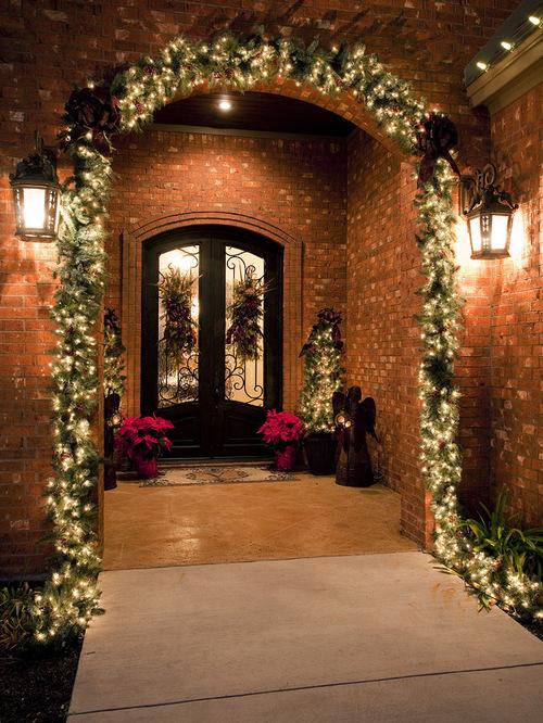Готовим дом к встрече нового года