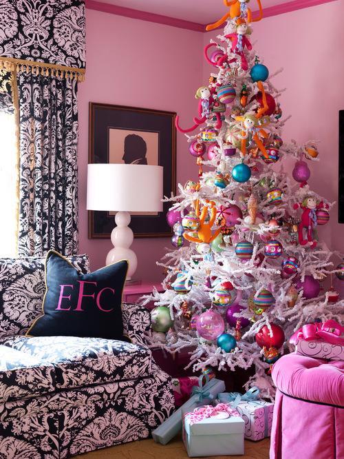 Украшение и декор комнаты
