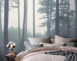 Безумные идеи для спальни