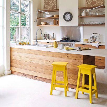 Дизайна малогабаритной кухни