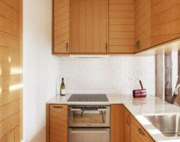 Секреты дизайна малогабаритной кухни