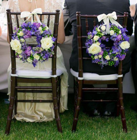 декор стульев