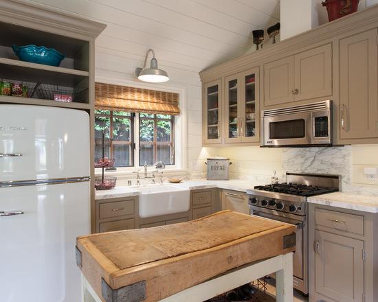 Как спланировать кухонное пространство
