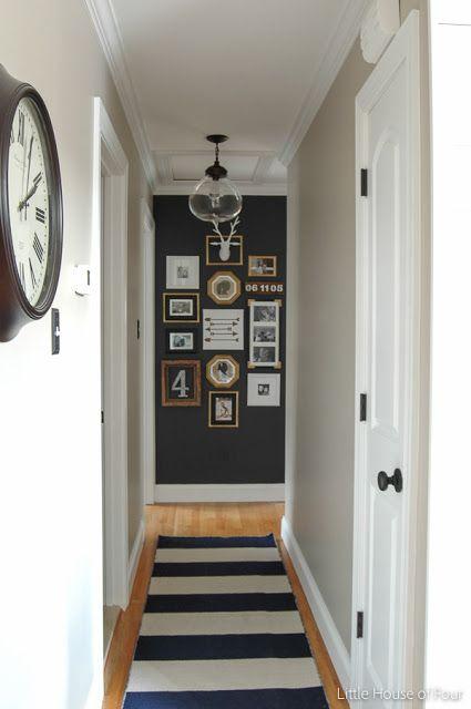 Украсить коридоры своими руками 88