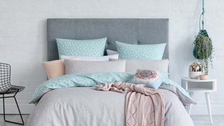 Тонкости планировки спальни