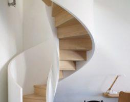 Лестницы в домашнем интерьере
